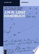 J.M.R.-Lenz-Handbuch