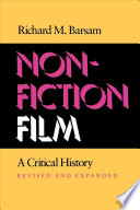 Nonfiction Film : the origins and development of the nonfiction mode...