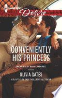 Conveniently His Princess