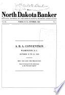 North Dakota Banker