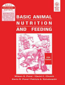 BASIC ANIMAL NUTRITION   FEEDING 5th Ed
