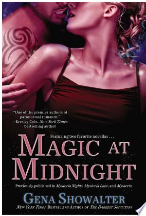 Magic at Midnight - ISBN:9781101619315