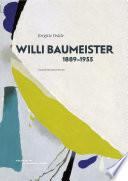 Willi Baumeister  1889 1955