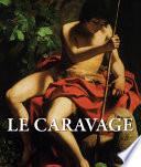 illustration Michelangelo da Caravaggio