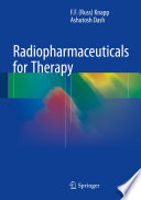 Radiopharmaceuticals for Therapy