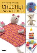 Crochet para beb  s
