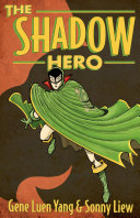 The Shadow Hero Book
