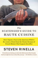 The Scavenger's Guide to Haute Cuisine Book