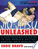 Jiu jitsu Unleashed