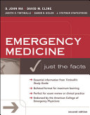 Emergency Medicine  Just the Facts  Second Edition