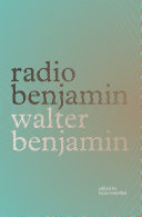 Ebook Radio Benjamin Epub Walter Benjamin Apps Read Mobile