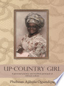 Up Country Girl Book PDF