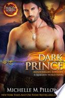 Dark Prince  Dragon Shifter Romance  Anniversary Edition