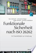 Funktionale Sicherheit nach ISO 26262