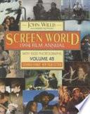 Screen World 1994