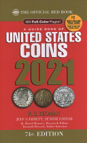 Gb Us Red Book Of Coins 74th Ed