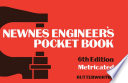 Newnes Engineer s Pocket Book