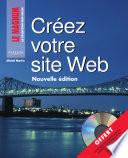 Cr  ez votre site Web