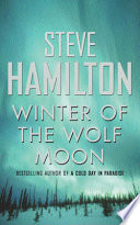 Winter Of The Wolf Moon : a cold day in paradise...