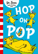Hop On Pop Rhyme With Classic Dr Seuss Fun