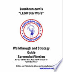 Lunabean s Unofficial  Lego Star Wars  Walkthrough and Strategy Guide