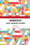 Authenticity Book PDF