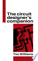 The Circuit Designer S Companion book