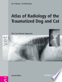 Atlas of Radiology of the Traumatized Dog and Cat