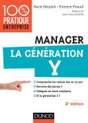 download ebook manager la génération y - 2e éd. pdf epub