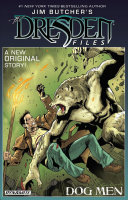 Jim Butcher S The Dresden Files Dog Men