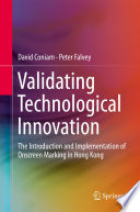 Validating Technological Innovation