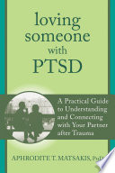 Loving Someone with PTSD Book PDF