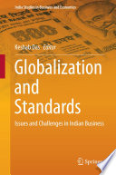 Globalization and Standards