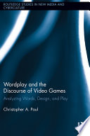 Wordplay and the Discourse of Video Games