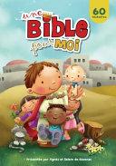 Une Bible Pour Moi