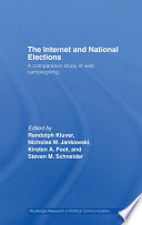 The Internet and National Elections