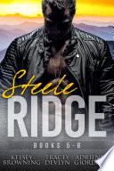 Steele Ridge Box Set 2 Books 5 8