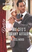 The CEO s Nanny Affair