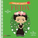 Counting With Frida Contando Con Frida Lil Libros English Spanish