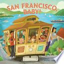 San Francisco  Baby  Book PDF