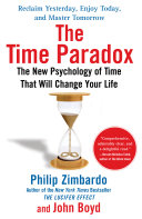 cover img of The Time Paradox