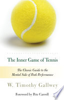 The Inner Game of Tennis}
