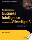 Ebook Next-Generation Business Intelligence Software with Silverlight 3 Epub Bart Czernicki Apps Read Mobile