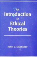 An Introduction to Ethical Theories