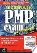 PMP Exam No Problem
