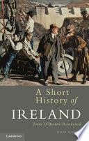 A Short History of Ireland
