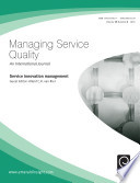 Service Innovation Management