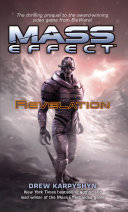 Mass Effect: Revelation Pdf/ePub eBook