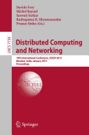 download ebook distributed computing and networking pdf epub