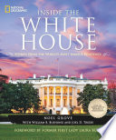 Book Inside the White House